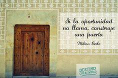 #frases #creatividad #oportunidades