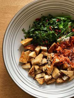 Dinner: A Love Story Vietnamese Tofu Salad   So Much More   Dinner: A Love StoryDinner: A Love Story