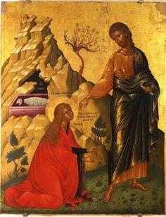 ressurreição madalena - Pesquisa Google
