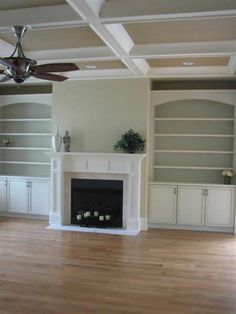 custom built bookcases around fireplace built in bookshelfs with rh pinterest com bookcases around a fireplace how to build bookshelves around a fireplace
