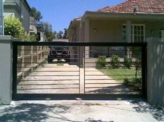 design fence - Google Search