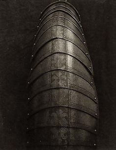 Crinet (Horse's neck armor), Ausberg, Germany, 1550-60.