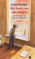 Het boek van alle dingen - Guus Kuijer