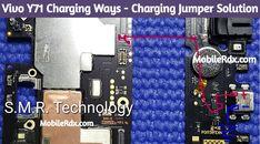 Vivo Charging Ways - Not Charging Problem Solution Vivo Charging Solution Not Charging Problem USB Ways Charging Jumper Charging IC Ways In this Android Secret Codes, Usb, Apps, Mobile Phone Repair, Problem And Solution, Charger, Coding, Technology, Jumpers