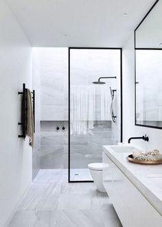 Stylish Modern Bathroom Design 128