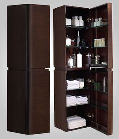 21 Linencabinets Ideas Linen Cabinets Linen Cabinet Tempered Glass Shelves