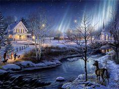 Winter ~ James Meger