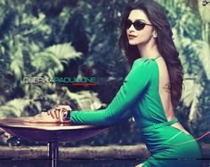 20 Hot Sexy and Beautiful of  Deepika Padukone Wallpapers & Background