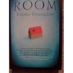 Room: To five-year-old-Jack, Room is the world. . . . It's where he was born, it's where he and his Ma eat and sleep and play and learn. At night, his Ma shuts him safely in the wardrobe, where he is meant to be asleep when Old Nick visits.    Room is home to Jack, but to Ma it's the prison where she has been held for seven years. Through her fierce love for her son, she has created a life for him in this eleven-by-eleven-foot space. But with Jack's curiosity building alongside her own…