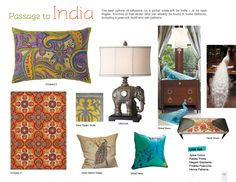 Trend: Passage to India #hpmkt