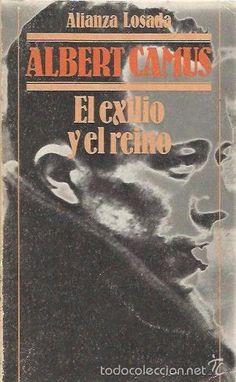 EL EXILIO Y EL REINO - ALBERT CAMUS - ALIANZA EDITORIAL - Foto 1