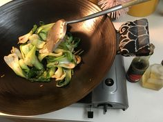 Ready to be a Wok Star? Special deal: 2 for 1 for my Tues. 5/17, 6:30-9pm cooking class! Easy, delish wok creations for busy weeknights! No recipes or measuring required! Sign up here...http://eleanorhoh.com/miami-wok-cooking-classes/