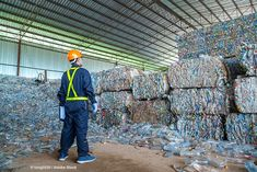 Australian Company Claims It Can Recycle Plastic. ANY Plastic! Recycling Center, Plastic Pollution, Plastic Bottles, Engineering, Canning, Image, Pet Plastic Bottles, Plastic Water Bottles, Home Canning