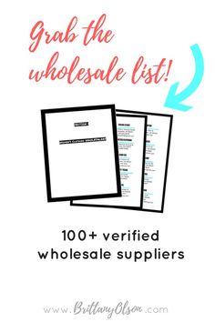 Boutique wholesale clothing suppliers to help you start an online boutique. Wholesale Boutique Clothing, Wholesale Fashion, Business Tips, Online Business, Business Supplies, Filly, Fashion Trade Shows, Starting An Online Boutique, Opening A Boutique