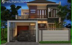 indian house front elevation colour with house roof design in pakistan and modern christmas front door decorations uk House Paint Design, House Roof Design, Simple House Design, Modern Entrance Door, House Entrance, Front Elevation Designs, House Elevation, House With Balcony, Australia House