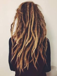 Really good mature dreads