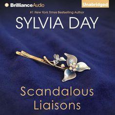 Sylvia Day ♡♥♡♥♡