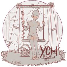 DeviantArt: More Like YCH auction (closed) by shrimpHEBY