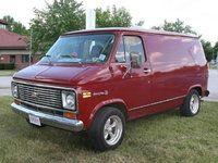 Used Chevrolet Chevy Van For Sale Cargurus Chevy Van Gmc