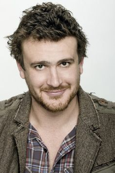 Jason Segel. Cute, Funny, and he Loves the Muppets. ;)