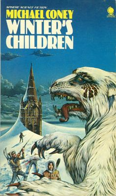 Winter's Children by Michael Coney