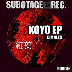 Found Koyo by Dimness with Shazam, have a listen: http://www.shazam.com/discover/track/113694431