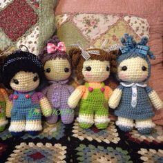 Cute dolls ♡