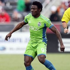 Martins ready to show Sounders fans what he's capable of  http://www.soundersfc.com/news/articles/2013/04-april/martins-ready-to-shine-with-sounders.aspx