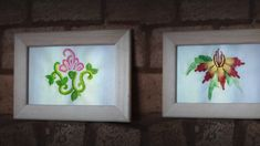 30 Best of Hand Embroidery Designs by HandiWorks: