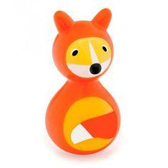 Kid O wobble toy fox
