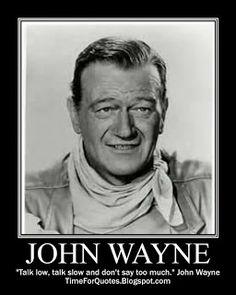 john wayne quote