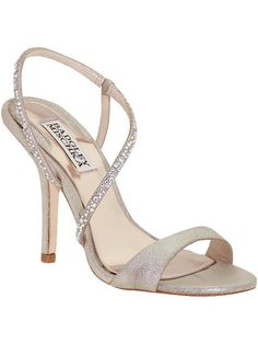 Badgley Mischka/ Viola Just bought these for the girls.  Hope they like them.