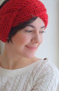 nice winter headband