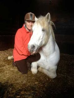 Horsing Around for Autism. Positive effects of equine therapy