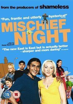 Mischief Night 2006