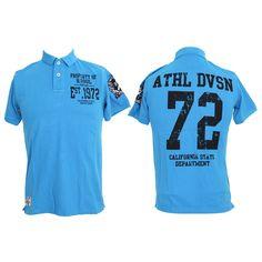 Brave Soul #Mens 72 Design 100% Cotton Short Sleeve Summer #Polo #T-Shirt/Top