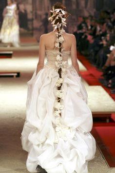Christian Lacroix haute couture s/s 2006