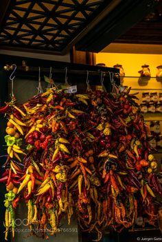 Market in Mallorca by JuergenGatte  IFTTT 500px