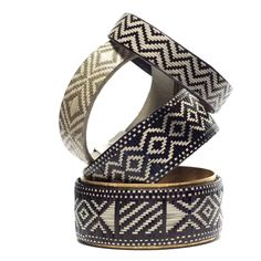 Must-have colombian cana flecha bracelets from Global Goods Partners #FairTuesdayGifts these bracelets are a great gift because they are so intricate and they all have lovely designs on them , they are too cute!! Love it!!