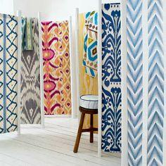 rugs as room dividers?
