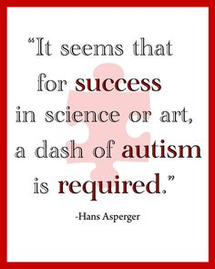 Hey, I found this really awesome Etsy listing at https://www.etsy.com/listing/80267556/autism-art-quote-sucess-wall-art-print