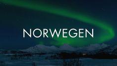 Norwegen Sehenswürdigkeiten