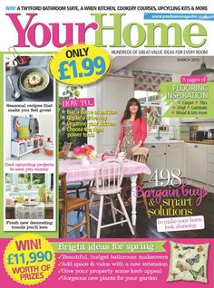 Your Home - March 2015