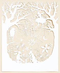 Flair Kerstnummer «  Geertje Aalders Illustraties