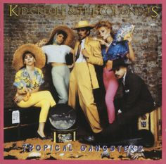 Kid Creole &The Cocounts-Tropical Gangsters Release Date May, 1982 Duration Genre Pop/RockElectronicR&B Styles Club/DancePost-DiscoNew WavePunk/New Wave Recording Date 1981 - 1982 Vinyl Cover, Cover Art, Kid Creole, Trending Music, Downtown New York, Music Albums, Rare Photos, Wonderful Things, Lps