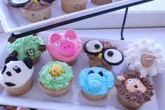 Melanie's pretty cupcakes