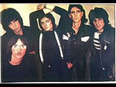 ▶ The Cars - I'm Not The One - YouTube