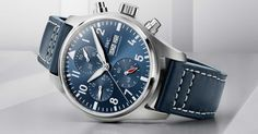 Iwc Pilot, Omega Watch, Watches, Accessories, Watch, Wristwatches, Clocks, Jewelry Accessories