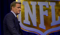 NFL commissioner, LeBron James blast Trump for tweets against athletes