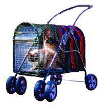 Kittywalk KWPS700SUV Original Pet Stroller SUV
